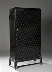 armoire by jean pascaud