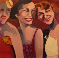 joy, faye and daisy by sandra jones campbell