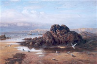 west cornwall bay by samuel phillips jackson