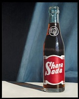 shara soda by kathryn siegler
