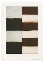 mirror mirror by sean scully