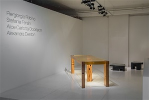 exhibition view 4 by studio nucleo