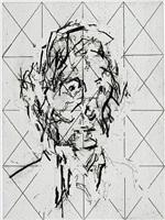 ruth by frank auerbach