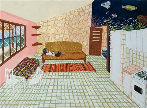 casa tankah interior by sarah mceneaney