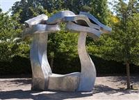 sagg portal iii by hans van de bovenkamp