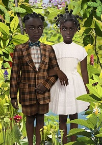 world 34 by ruud van empel