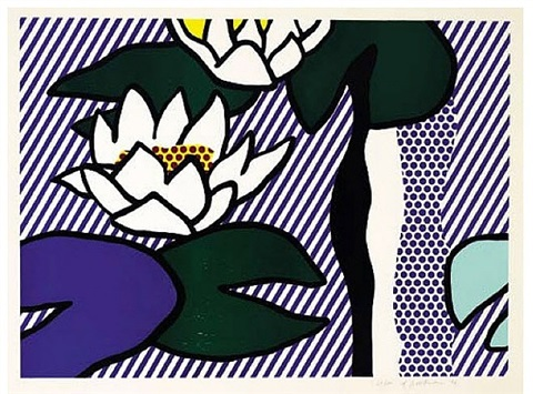 untitled by roy lichtenstein