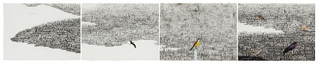 angry birds by hema upadhyay