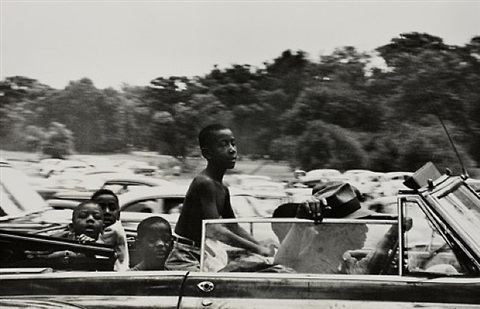 belle isle by robert frank