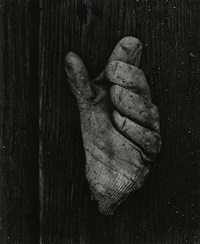gloucester 1h, 1944 by aaron siskind