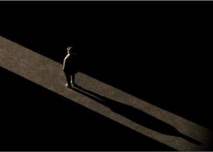 lonesome hero i by richard finkelstein