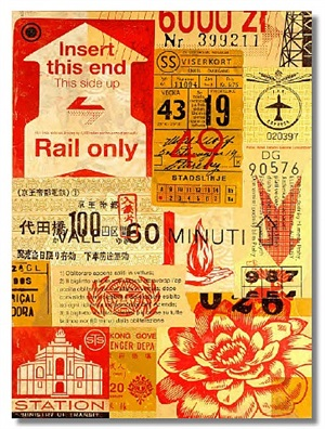 station to station 2 by shepard fairey