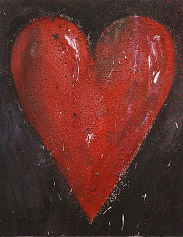 notes for the dancer by jim dine