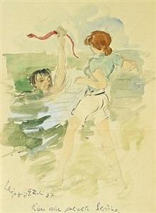 9. juli 1937 by max schwimmer