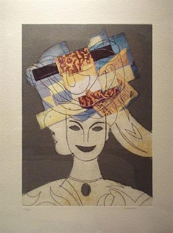 cubismo como pretexto by manolo valdés