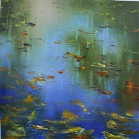 tranquility by david allen dunlop