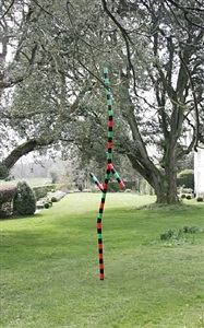 eva rothschild and clare woods new works by eva rothschild