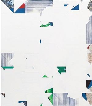 salton sea (green rug) by kevin appel