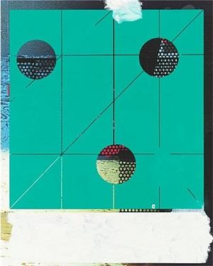 salton sea (wall) by kevin appel