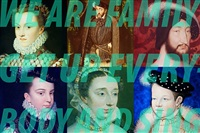 we are family by ken aptekar