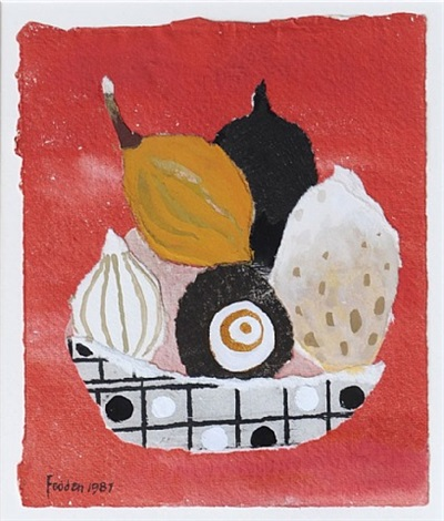 still life by mary fedden