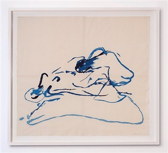 still life by tracey emin