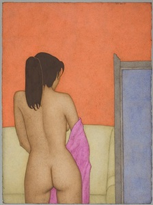 getting undressed by shanti panchal