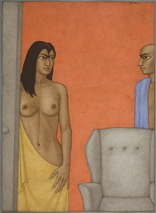 admiration by shanti panchal