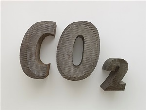 co2-breathless by nancy dwyer