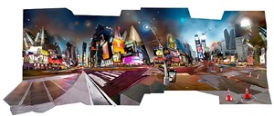 times square i by jeremy kidd