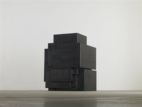 manifold by antony gormley