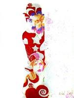 chaplin big heart by richard zarzi