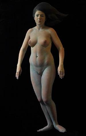 mermaid by judy fox