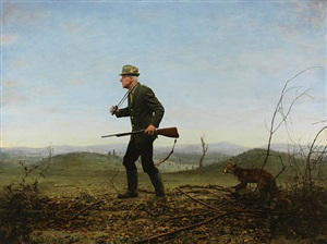 untitled (fox) by teun hocks