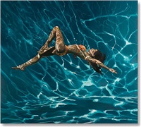 reaching back by eric zener