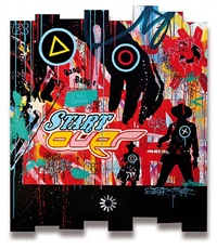 start over by speedy graphito