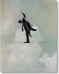 stay balanced by eric zener