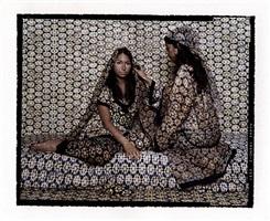 harem #29 by lalla essaydi