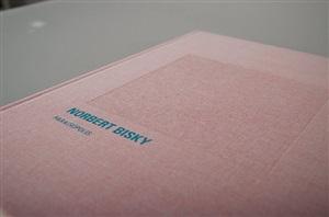 "bibliophile buch-edition ""paraisópolis"" by norbert bisky"
