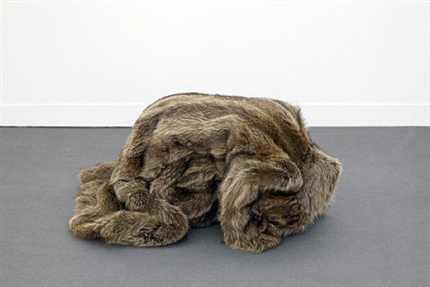 untitled (beast) by pierre huyghe