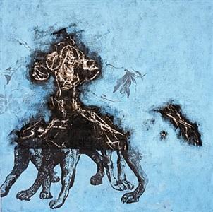 hundefüssler by hans peter adamski