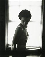 kim by saul leiter