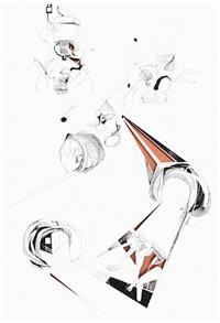 chambers of mind by nina märkl