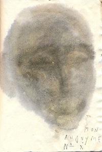 anonyme by arpais du bois