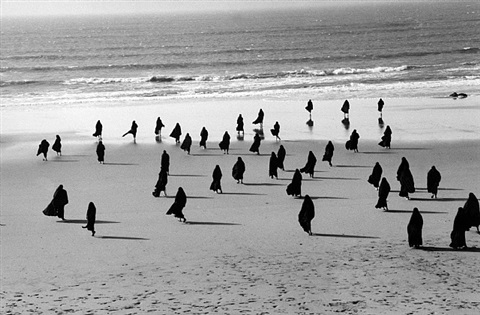 rapture by shirin neshat
