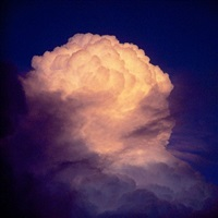 thunderhead oregon by christopher burkett
