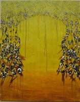 yellow shadow of mao by sheng qi
