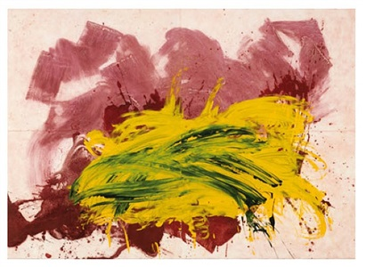 big formats by howard hodgkin