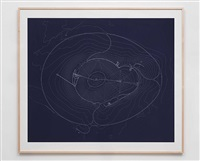 2013 site plan blueprint by james turrell