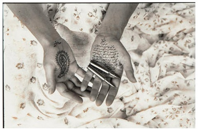untitled by shirin neshat